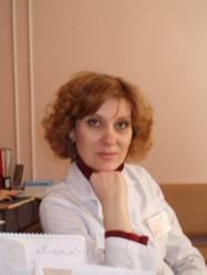 Тимохина Ирина Александровна