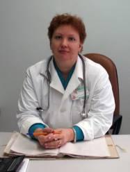 Щеглова Наталья Геннадьевна