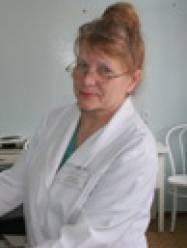 Макарова Лариса Павловна