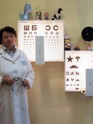 Воронович Людмила Рустэмовна