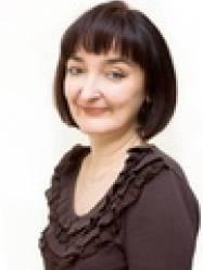 Юревич Оксана Михайловна