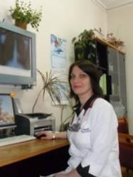 Колюпанова Татьяна Борисовна
