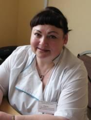 Ширина Валентина Алексеевна