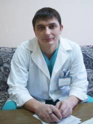 Погребняк Дмитрий Павлович