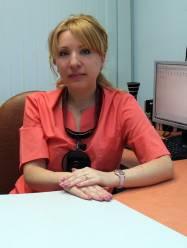 Веселова Наталья Борисовна