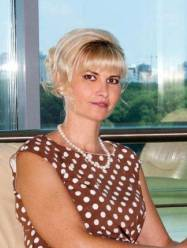 Лариса Леонидовна Борисевич