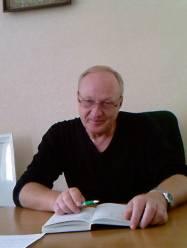 Длужневский Игорь Геннадьевич