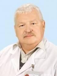 Долгошей Михаил Михайлович