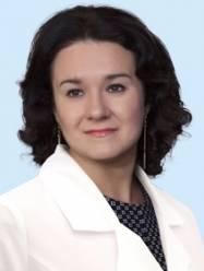 Дорош Екатерина Николаевна