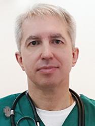 Драгун Юрий Валентинович