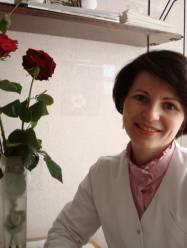 Куликова Светлана Леонидовна