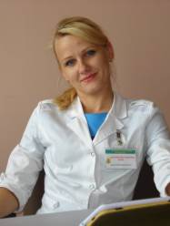 Козел Виктория Александровна