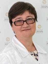 Дубина Наталья Сергеевна