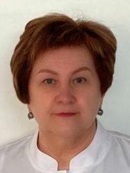 Дубровская Тамара Александровна