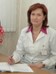 Дударева Наталья Ивановна
