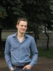 Дятко Александр Михайлович