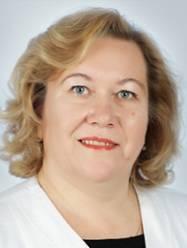 Офтальмолог в Минске Джумова Марина Федоровна