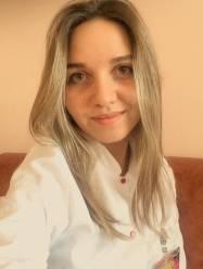 Юревич Александра Михайловна