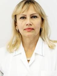 Ефимович Анна Станиславовна