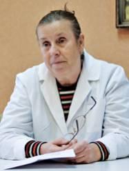 Егорова Ирина Николаевна