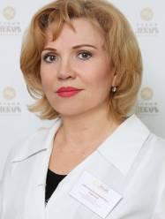 Еленская Светлана Владимировна