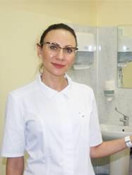 Еленская Юлия Романовна
