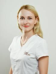 Елисеева Ольга Юрьевна