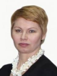 Елисеева Валентина Ивановна