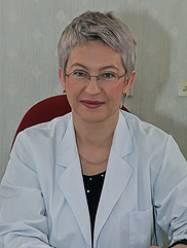 Данилова Лариса Ивановна