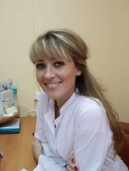 Дорошкевич Инна Петровна
