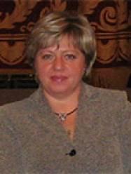 Теляткова Светлана Сергеевна