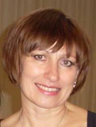 Товпик Ирина Петровна
