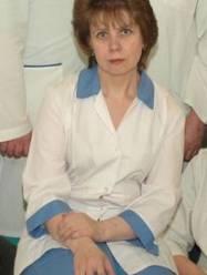 Стахиевич Виктория Анатольевна