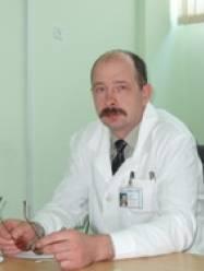 Сологуб Игорь Михайлович