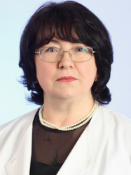 Шутова Валентина Ивановна