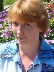 Сергеенко Светлана Владимировна