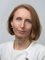 Ерофеева Татьяна Кирилловна