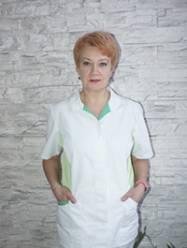 Ершова Лидия Ивановна