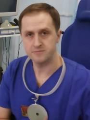 Ешенко Сергей Владимирович