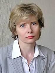 Волотовская Анна Викторовна