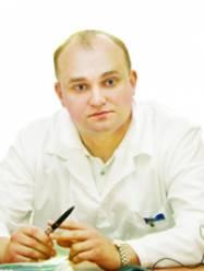 Климчук Иван Петрович