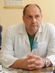 Однокозов Игорь Анатольевич