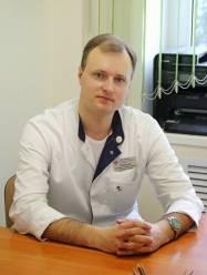 Савицкий Дмитрий Святославович