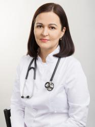 Кундер Елена Владимировна