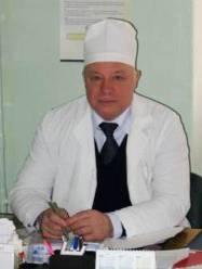Кривонос Павел Степанович