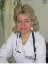 Кривошеева Жанна Ивановна