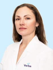 Гацко Елена Викторовна
