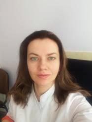 Гальцова Ольга Анатольевна