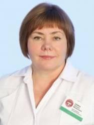 Галица Татьяна Михайловна