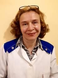 Гарбузова Елена Ивановна
